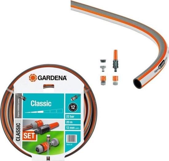 GARDENA Classic 20 meter