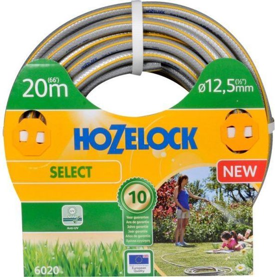 Hozelock Select 20 meter