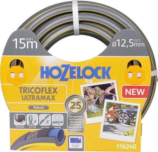 Hozelock - 15 meter - Tuinslang