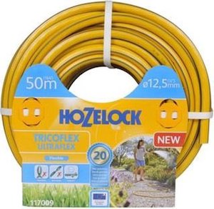 Hozelock Tricoflex Ultimate 50m