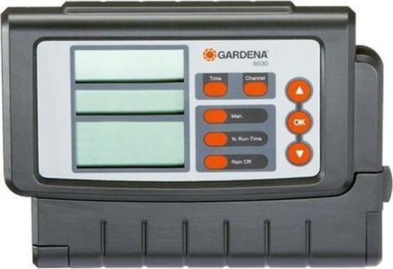 GARDENA 6030 - Maaimachine.nl