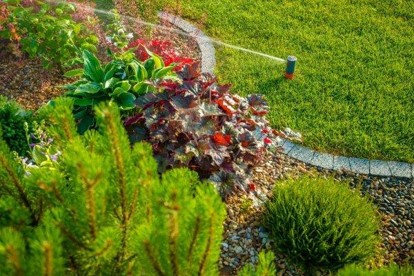 Sprinklersysteem - Maaimachine.nl