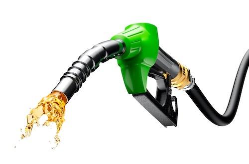 motormaaier benzine